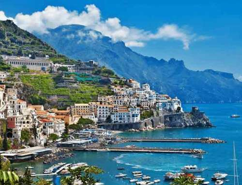 Useful tips for a tour in the Amalfi Coast