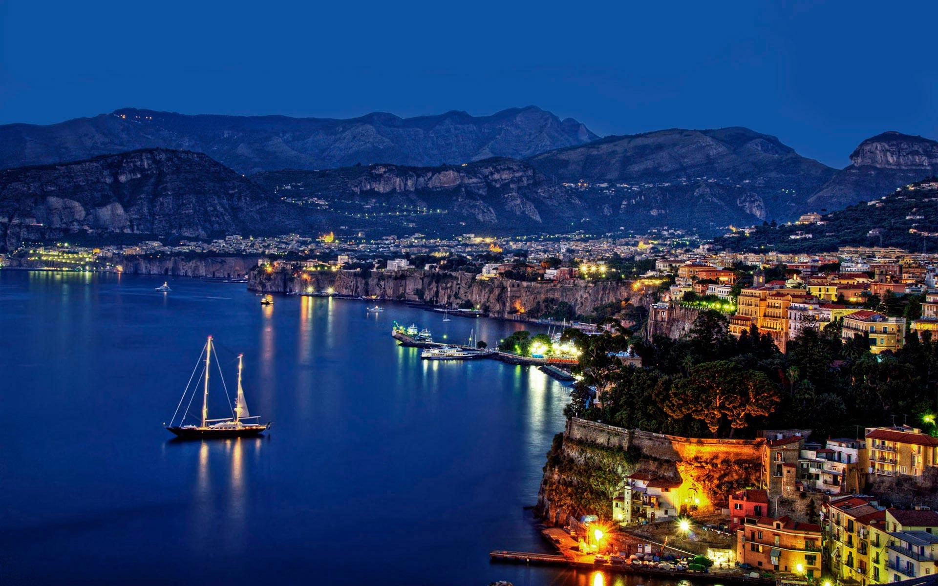 Salerno Grand Hotel Mediterraneo