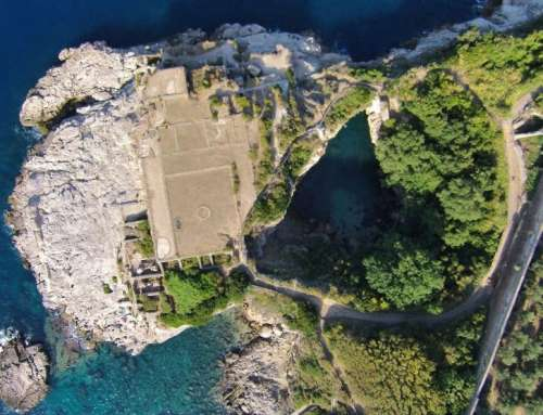 "Sorrento. 115 thousand visitors to the ""Regina Giovanna"" archaeological site"
