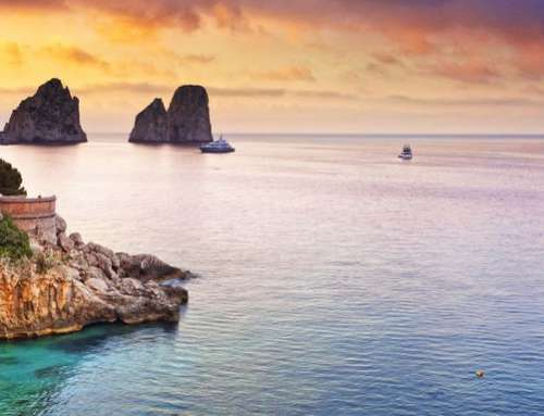 Island of Capri: here are 3 curiosities that will amaze you