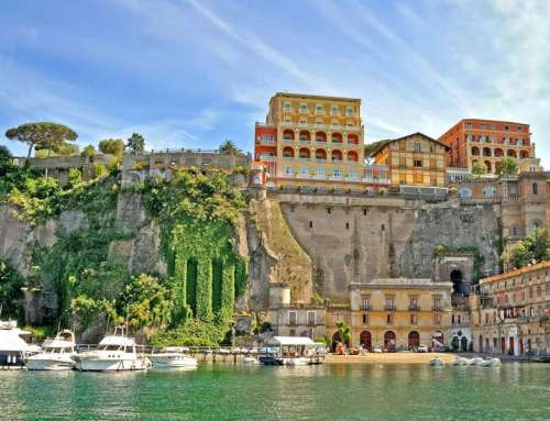 5 curiosities about Sorrento that are going to astonish you